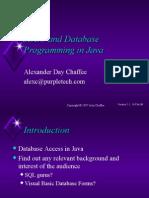 JDBC pdf