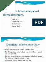 Competitor Brand Analysis of Nirma Detergent (2) (1)