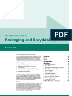 Packaging and Recyclability Nov 09 PRAG.03784b30