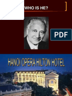 Hanoi Opera Hilton Hotel 2