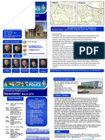 Charles Town March 2012 Monthly Newsletter