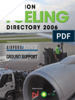 Aviation CoverFuelDirec