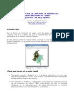 Construcción de un visor de ShapeFiles con QGIS y Python