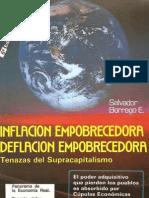Inflacion Empobrecedora Deflacion Empobrecedora -Salvador Borrego