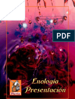 Enología - Presentación