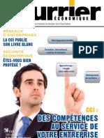 Le-Courrier-economique- magazine-n°-125-mars-2012-Val-d'Oise-Yvelines-CCI