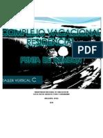 Analisis Punta de Bombon