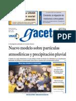 Gaceta UNAM Web 2.0