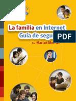 La familia en internet. Guía de seguridad.