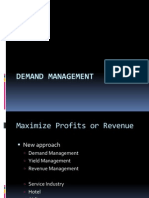 Demand Management 1