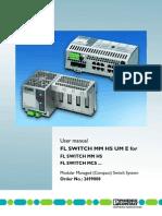 Phoenix Managed Switches