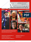 The Volunteer, December 2008