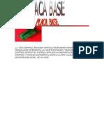 Placa Base-Alejandro Popa