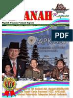 Amanah Kapuas (Edisi ke-10)