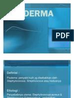 Dms146 Slide Pioderma