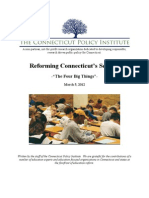 CPI Education Reform White Paper