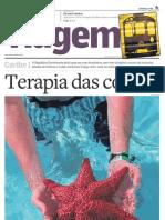 Suplemento Viagem - Jornal O Estado de S. Paulo - 20120306 - A República Dominicana