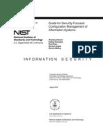 NIST sp800-128