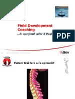 Field Development Coaching ROM