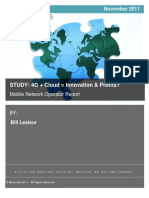 Maravedis Brochure-Mobile Cloud Study-Operator Report