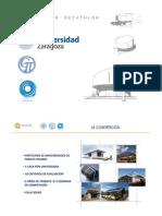 Casa Pi Unizar 2012