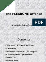 Flex Bone Offense