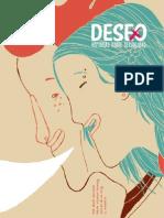 Cómic DESExO Historias Sobre Sexualidad