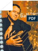 Song Book Richard Galliano