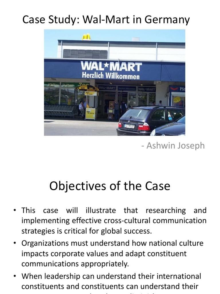 Walmart in Germany | Walmart | Retail