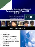 Sran Hiv Aids 2010 2014