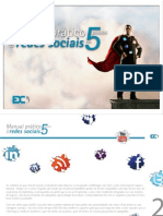 Manual Redes Sociais