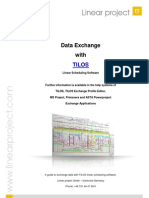 Tilos7 Exchange Manual