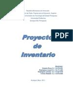 Proyecto rio Invent a Rio IUTEP Con Proyecto rio