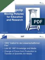 Learning on Screen Vortrag V4