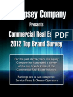 Lipsey 2012 Top 25