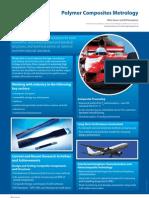 Polymer Composites Metrology