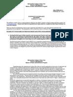 Mcny-purpose 3 - Nonprofit Governance Midterm - 2.21.12