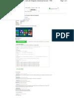 Thepiratebay.se Torrent 7066689 Windows 8 Consumer Preview x86-x64 (English