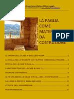 Edilpaglia_brochure___la Paglia Come Materiale Da Costruzione