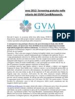 Festa Della Donna 2012 PDF