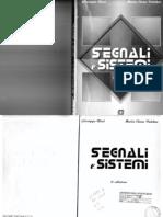 Segnali e Sistemi 2a Ed - Ricci, Valcher