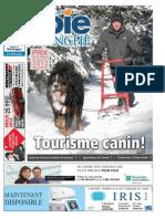 Journal de L'Oie blanche du 7 mars 2012