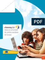 eTwinning 2.0_Hacia La Comunidad de Centros Escolares de Europa