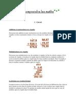 Comp Rend Re Les Maths