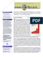 CFC Afghanistan Review Newsletter, 28 February 2012