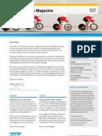 SAP Research Magazine Q42011