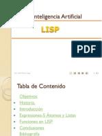 Introduccion a LISP