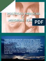 POLITICAS indigenas