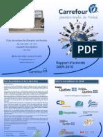 Rapport CREP 3 Juin 2010