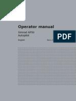 AP50 Operator Manual En